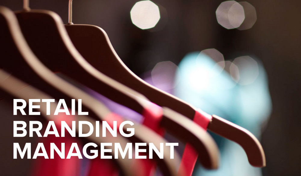 Retail Branding Management